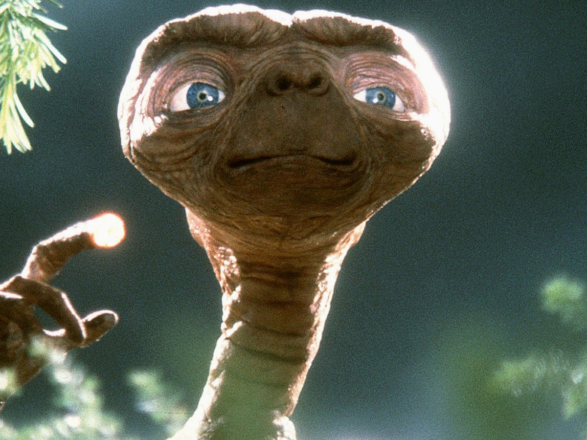 1814 20 Things You Never Knew About E.T. The Extra-Terrestrial