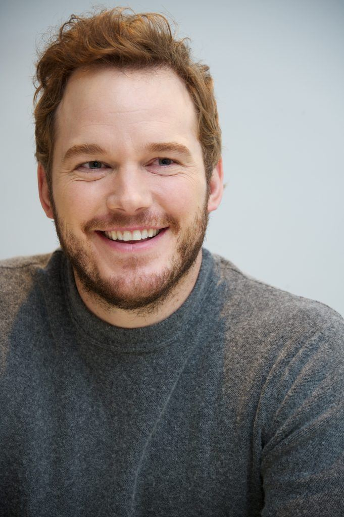 186609411 10 Things You Didn't Know About Chris Pratt