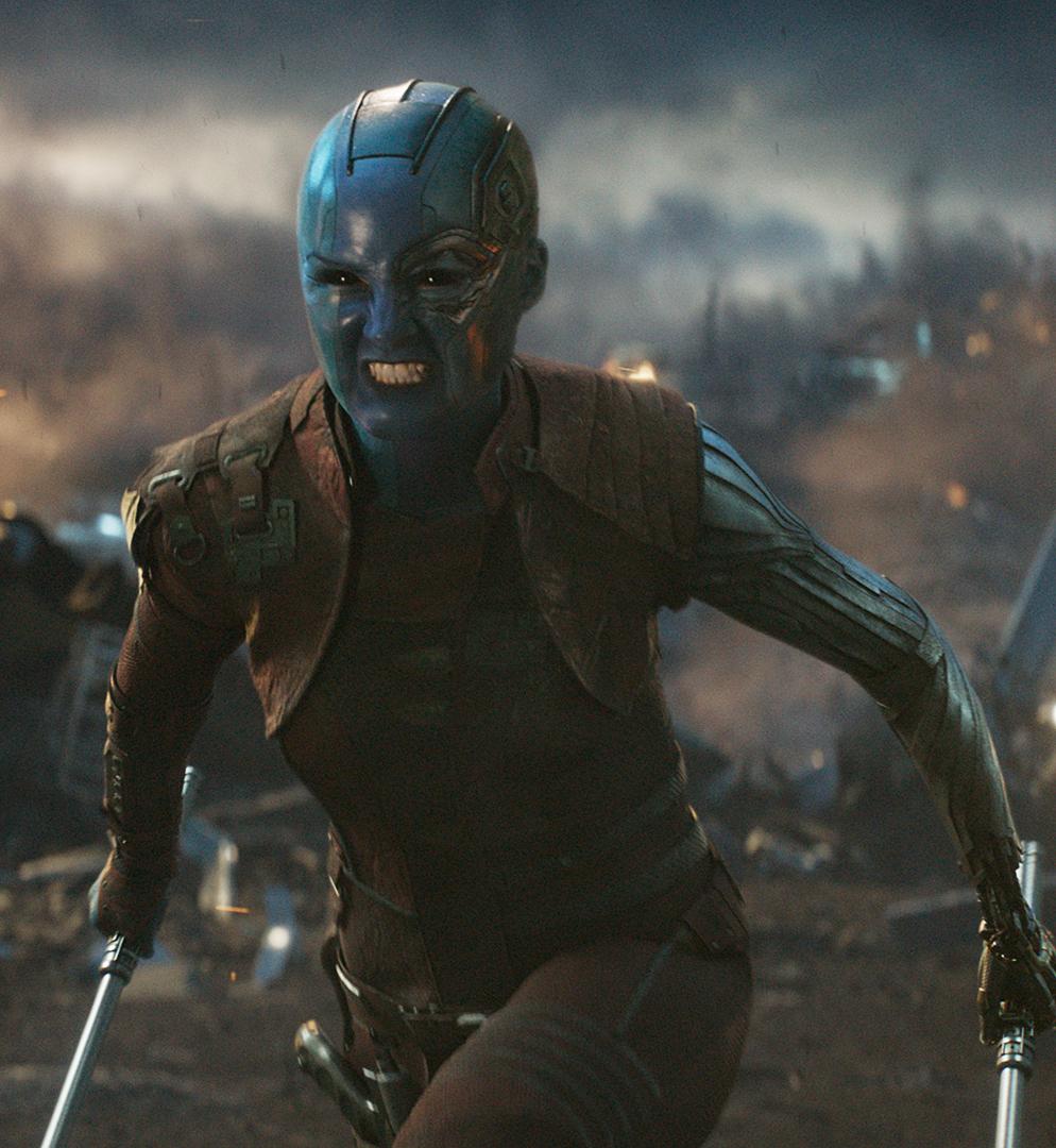190426 think 1 avengers endgame ew 407p 7115a9b8892d0e4fc085292210d68525 20 Avengers: Endgame Easter Eggs You Definitely Missed
