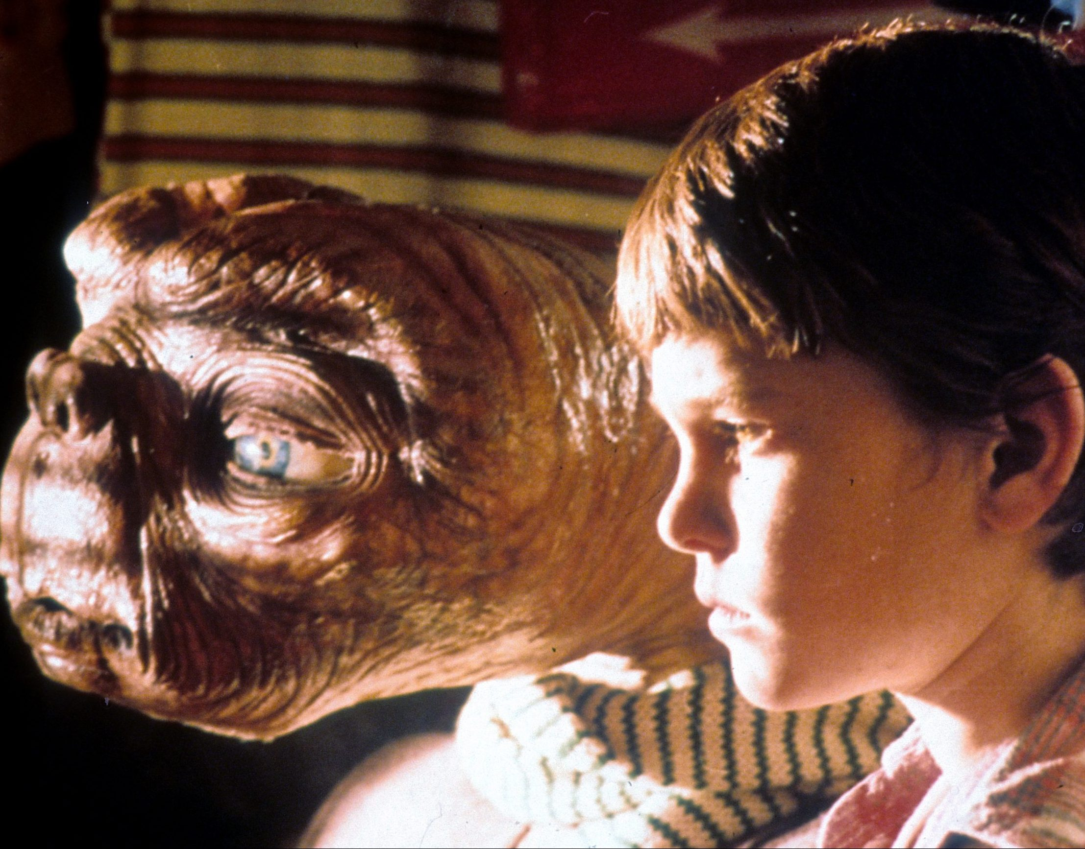 1 Tt2UY134s1JfFaLL64N8zw scaled e1608654759797 20 Things You Never Knew About E.T. The Extra-Terrestrial
