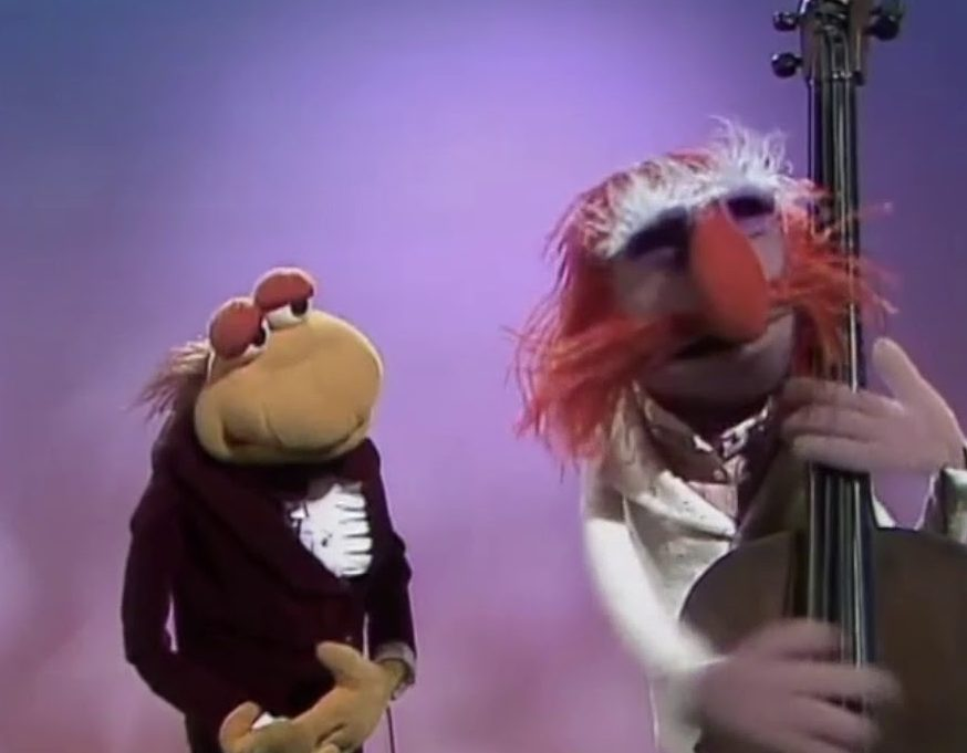 1a e1604577713900 The Muppets: The Adult Origins Of 'Mahna Mahna' And More Things You Didn't Know