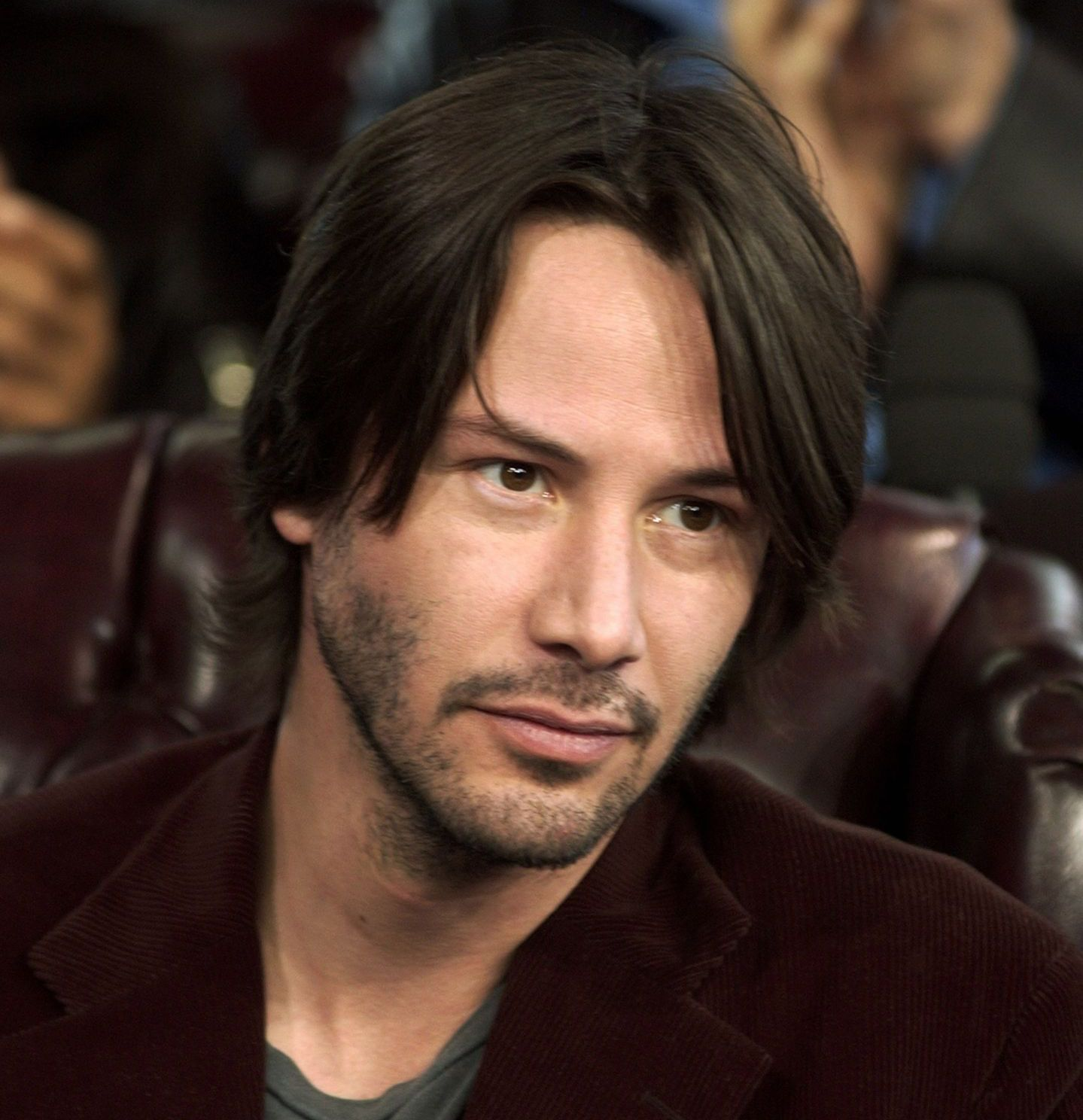 2003 05 13 MTV Total Request Live 085 25 Keanu Facts Only True Fans Know