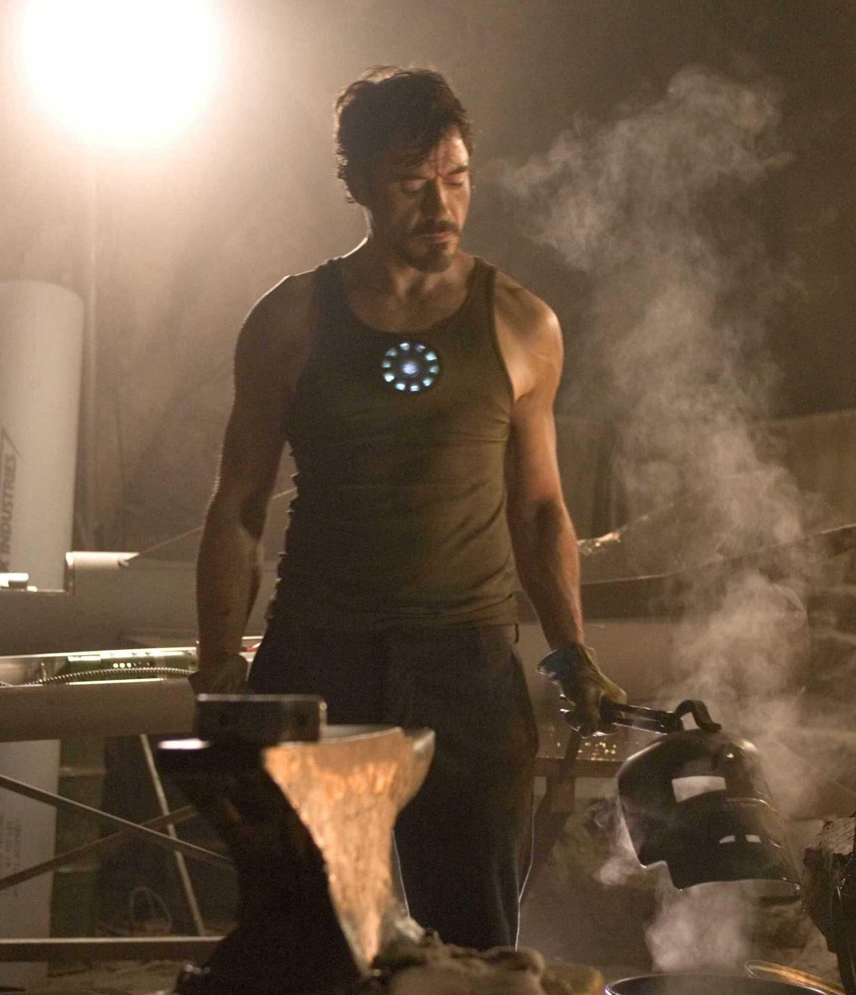 2008 iron man 002 20 Avengers: Endgame Easter Eggs You Definitely Missed