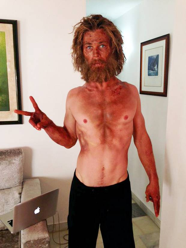 2015 11 24 new 14867032 I11 20 Things You Didn't Know About Chris Hemsworth