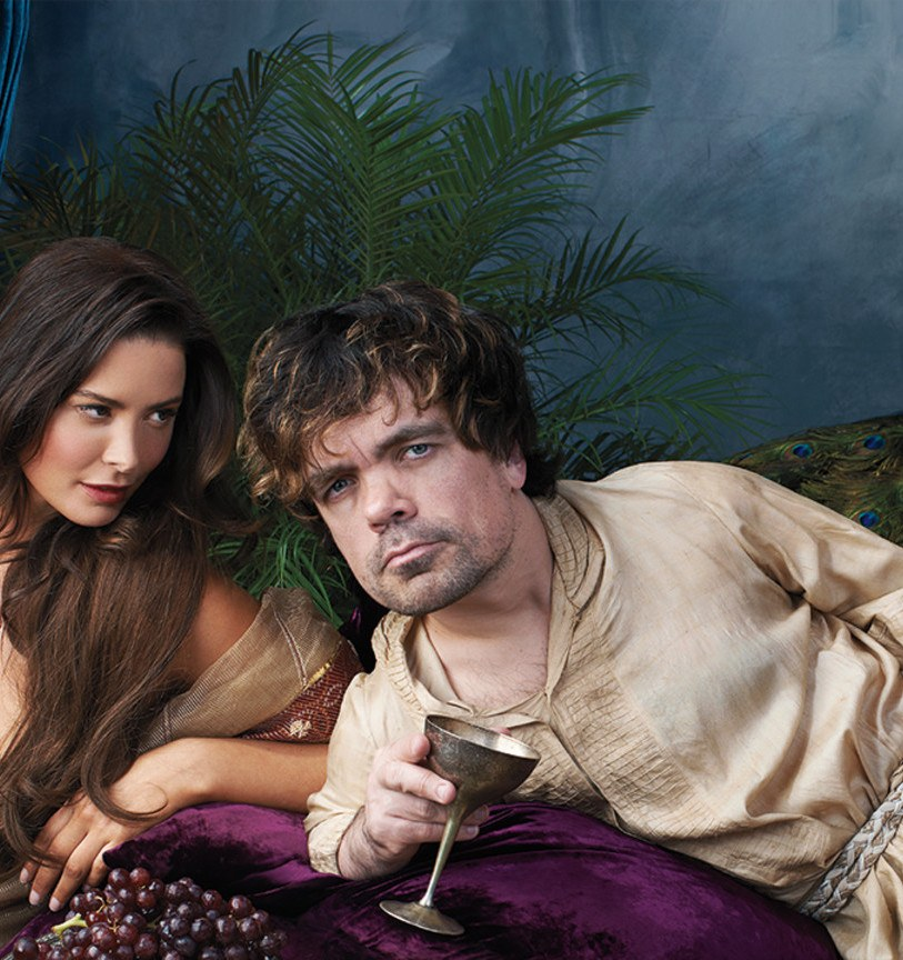 20q peter dinklage game of thrones 7 10 Things You Didn't Know About Peter Dinklage