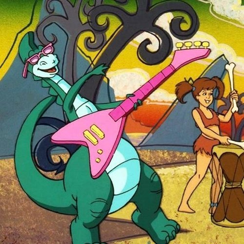 214 10 Childhood Cartoons You've Forgotten You Even Watched
