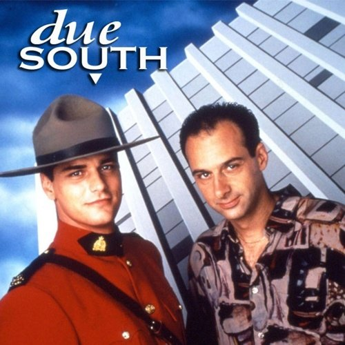 24 Remember Due South? Here's What Fraser and Vecchio Look Like Now!