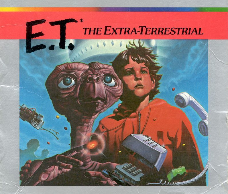 26888 e t the extra terrestrial atari 2600 front cover e1608721450691 20 Things You Never Knew About E.T. The Extra-Terrestrial