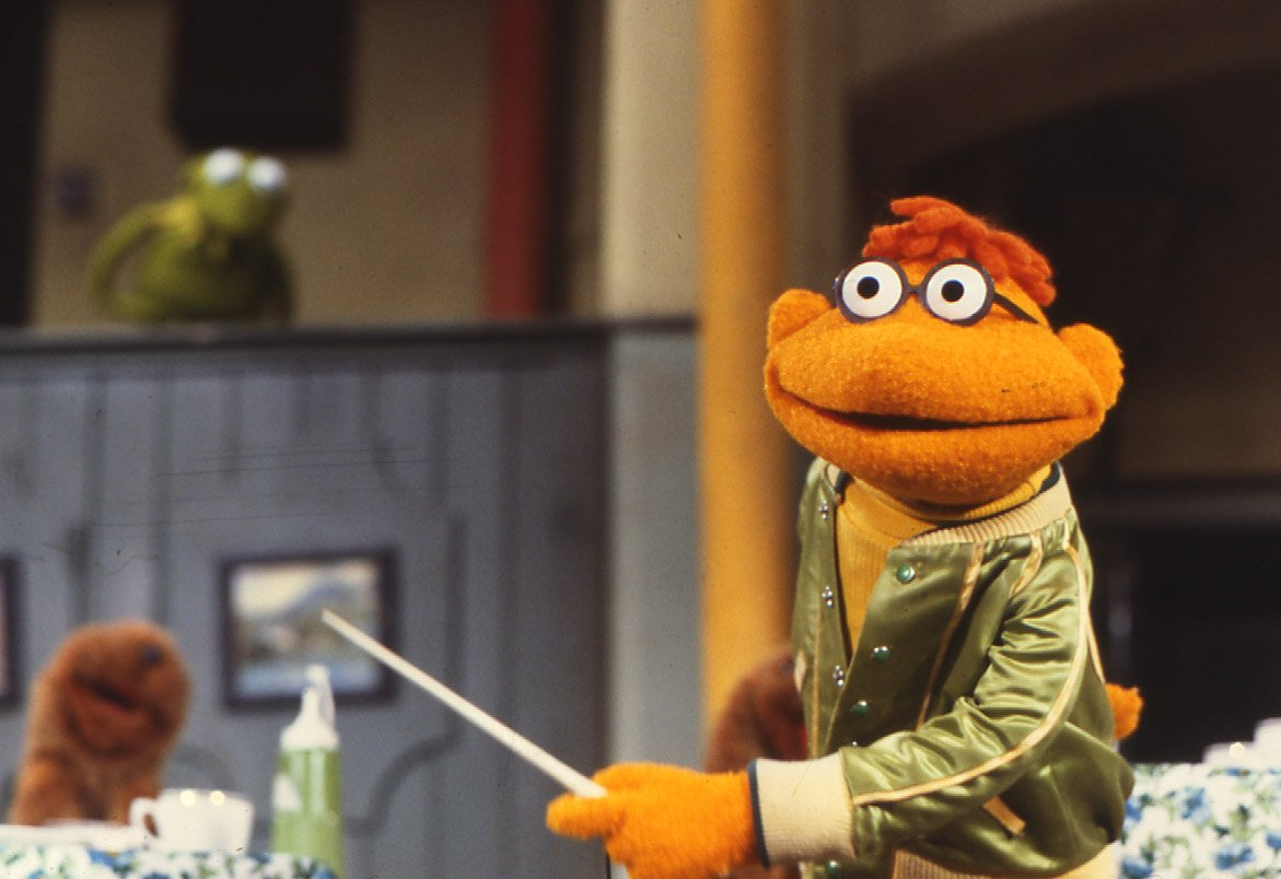 2a The Muppets: The Adult Origins Of 'Mahna Mahna' And More Things You Didn't Know