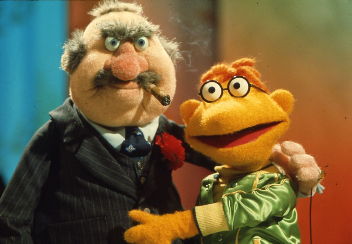 2c The Muppets: The Adult Origins Of 'Mahna Mahna' And More Things You Didn't Know