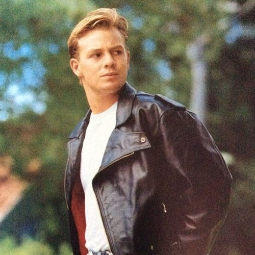 3 1 The 14 Hottest Photos Of 80s Male Pop Stars You've EVER Seen!
