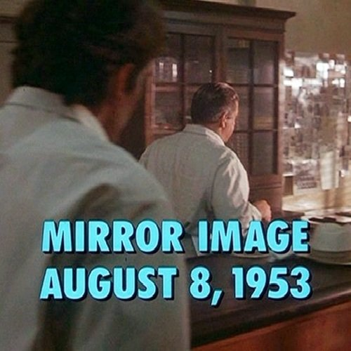 3 3 Quantum Leap's 'Lost Ending' Has Been Rediscovered After 26 Years!