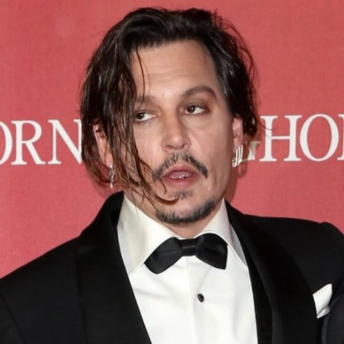 3 10 Photos Johnny Depp Does NOT Want You To See
