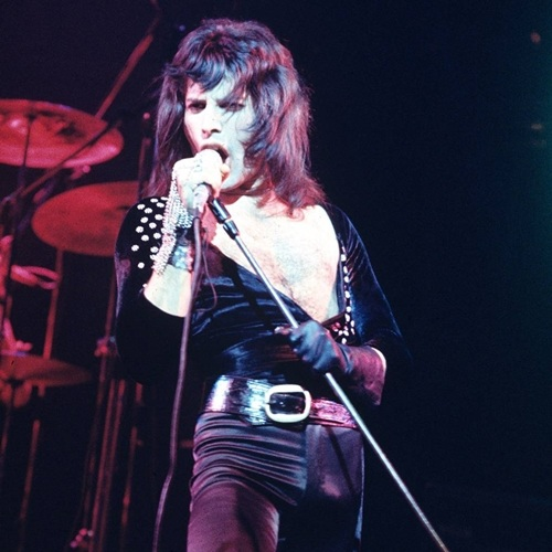 35 10 Things You Might Not Have Realised About Freddie Mercury