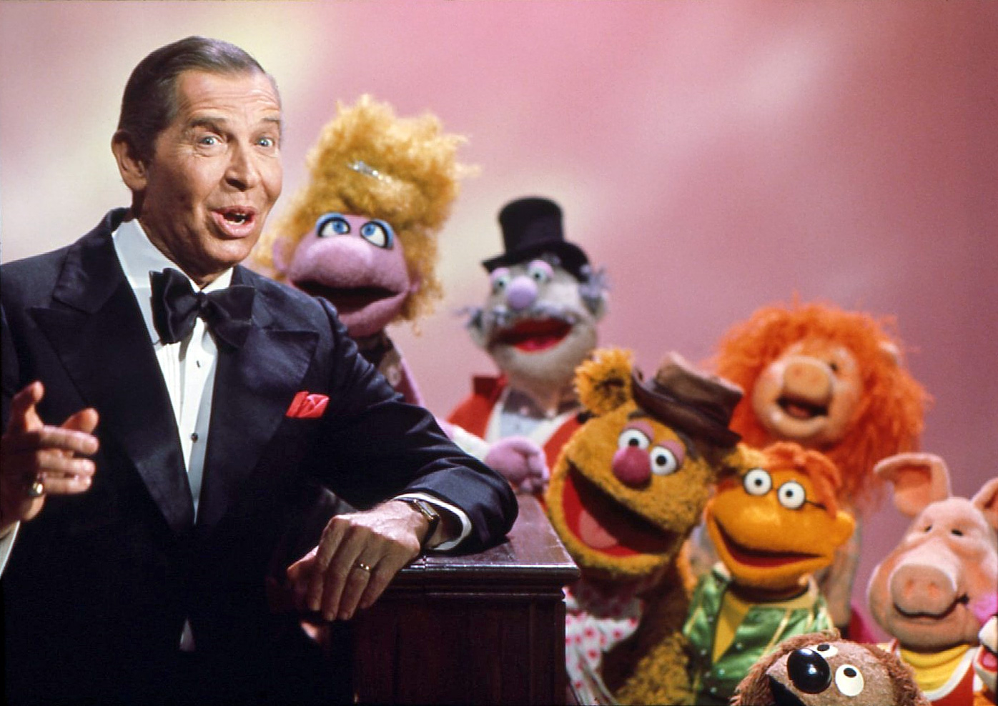 3b The Muppets: The Adult Origins Of 'Mahna Mahna' And More Things You Didn't Know