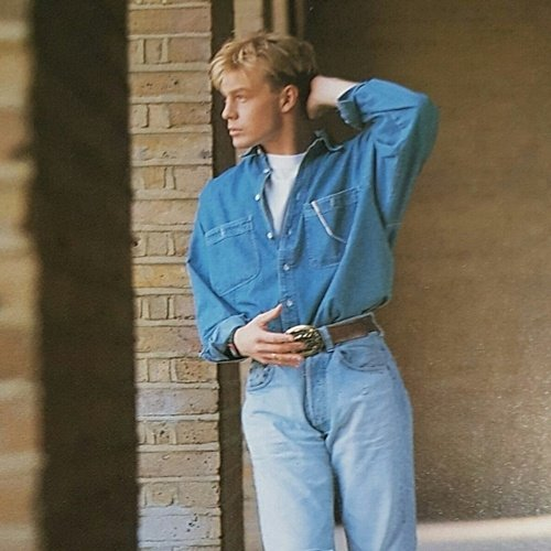 4 1 The 14 Hottest Photos Of 80s Male Pop Stars You've EVER Seen!