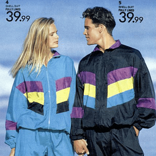 4 10 Things That Made 80s Girls Look Really Cool