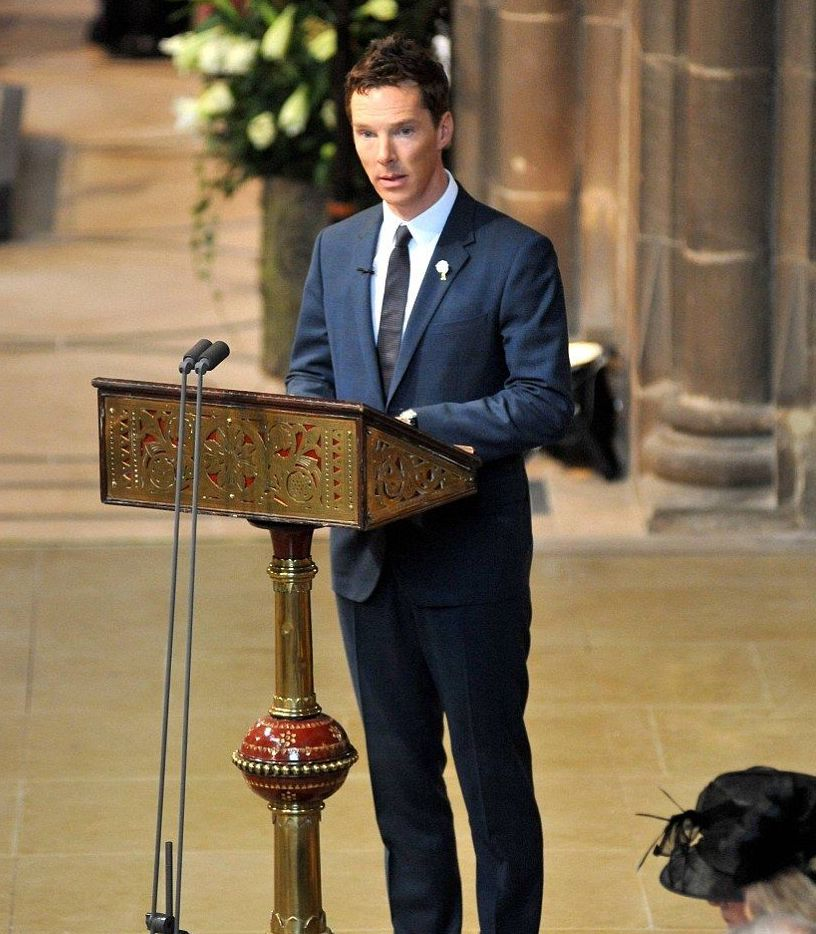 410c6ea50de9b375fcceee768438449f 20 Things You Probably Never Knew About Benedict Cumberbatch