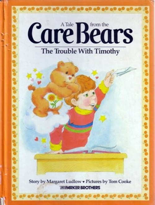 43 Cartoon Character Books That Will Remind You Of Being A Kid