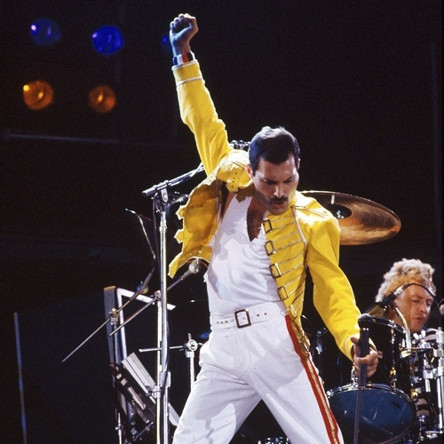 46 10 Things You Might Not Have Realised About Freddie Mercury