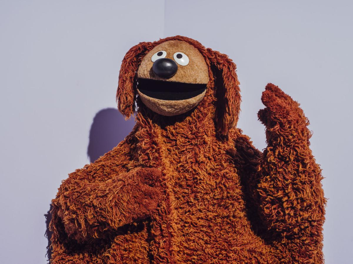 4a The Muppets: The Adult Origins Of 'Mahna Mahna' And More Things You Didn't Know