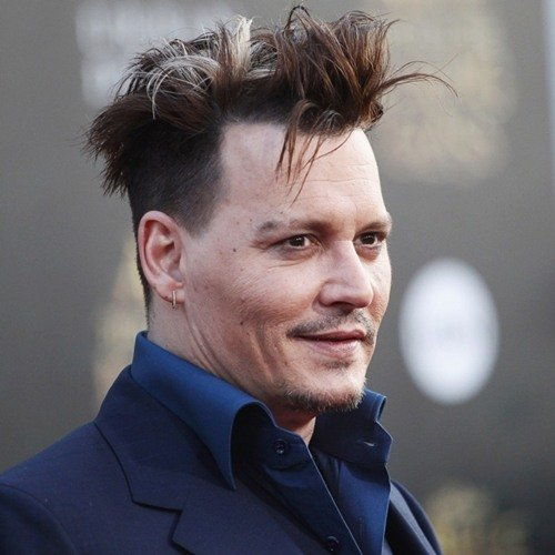 5 10 Photos Johnny Depp Does NOT Want You To See