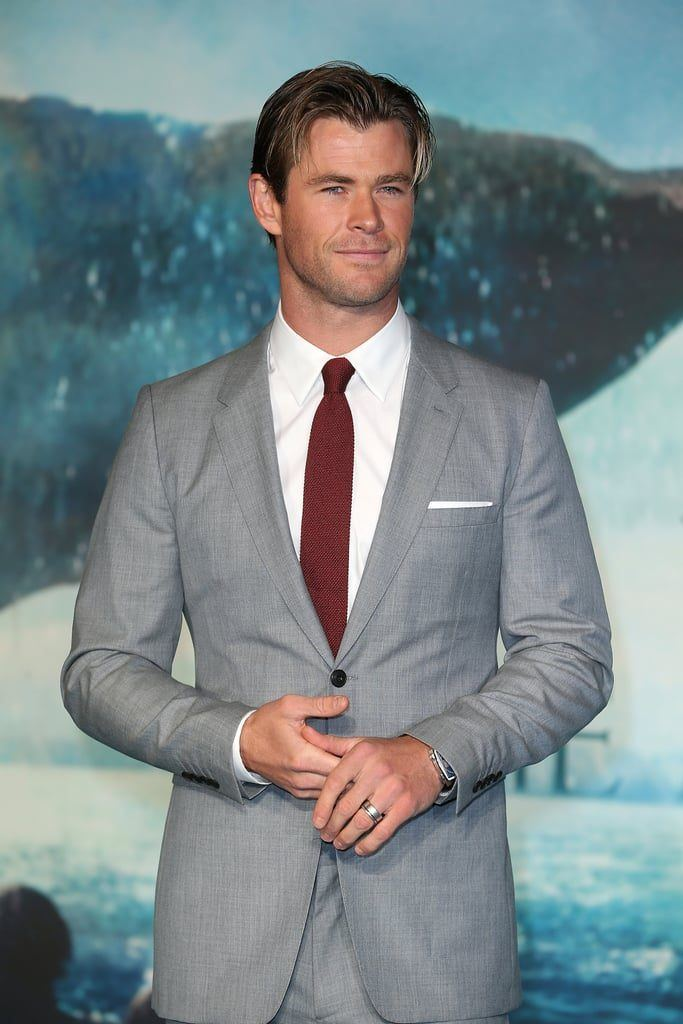 518 20 Things You Didn't Know About Chris Hemsworth