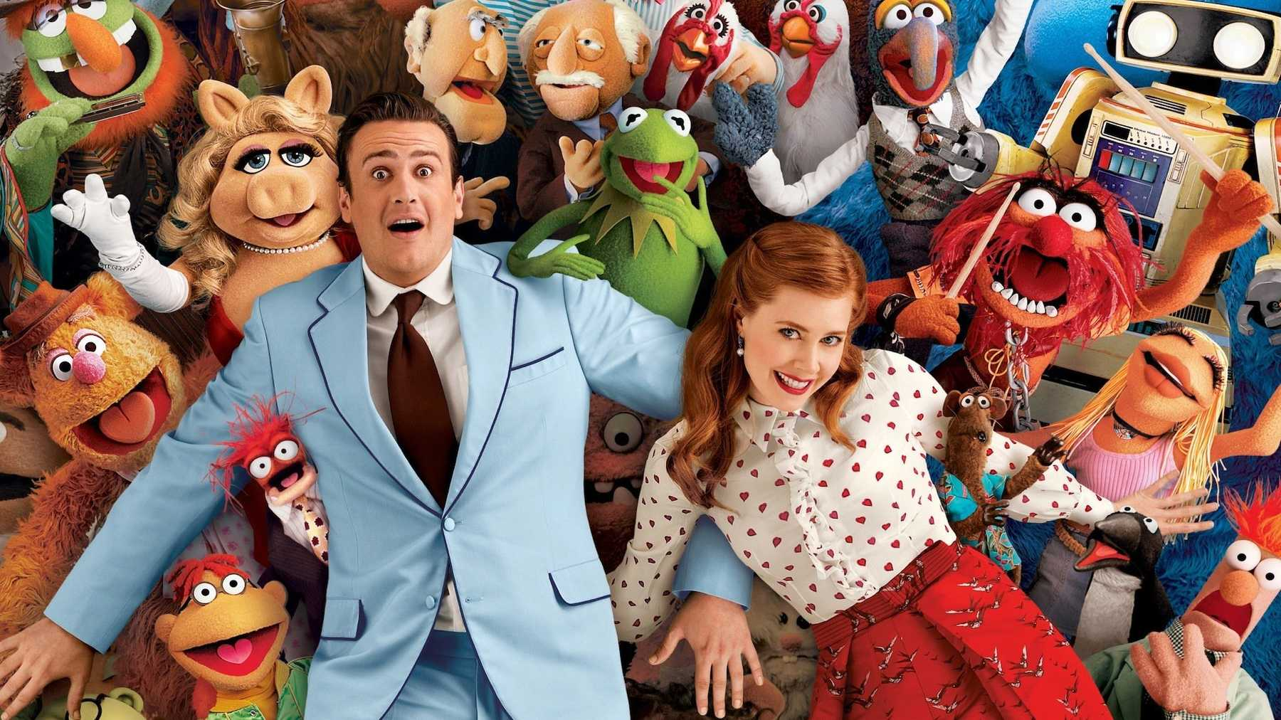 5b The Muppets: The Adult Origins Of 'Mahna Mahna' And More Things You Didn't Know