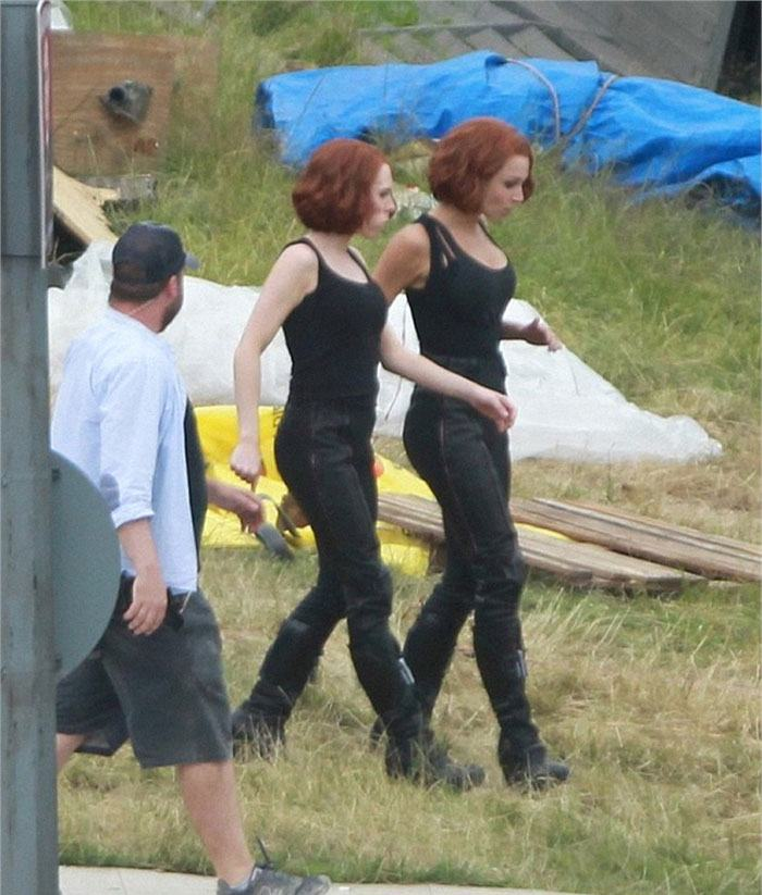 5b02757e53042 marvel avengers actors stunt doubles 33 5afec7882ec62 700 20 Facts You Never Knew About The Cast Of The Marvel Cinematic Universe