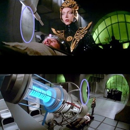 6 2 10 Things You May Have Missed In Flash Gordon