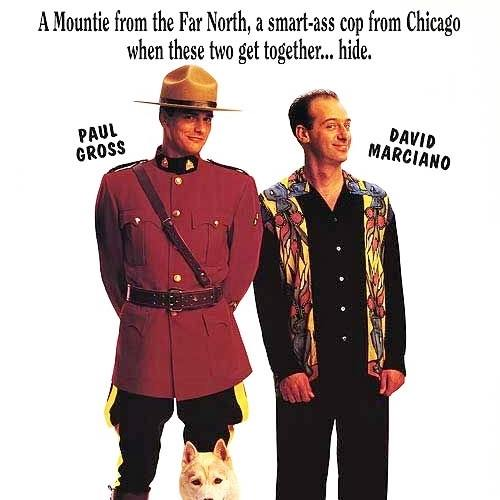 64 Remember Due South? Here's What Fraser and Vecchio Look Like Now!