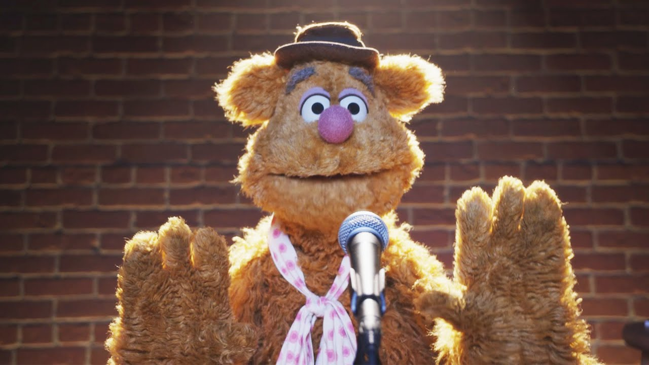 6b The Muppets: The Adult Origins Of 'Mahna Mahna' And More Things You Didn't Know
