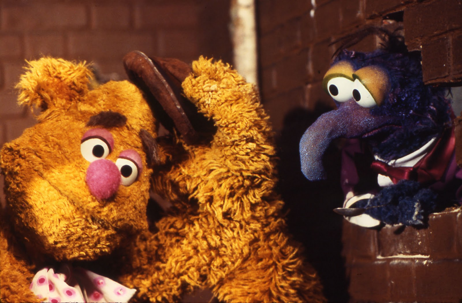 6c The Muppets: The Adult Origins Of 'Mahna Mahna' And More Things You Didn't Know