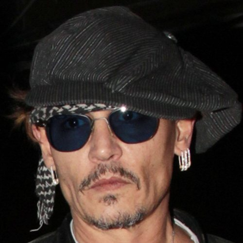 7 10 Photos Johnny Depp Does NOT Want You To See