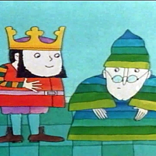 710 10 Childhood Cartoons You've Forgotten You Even Watched