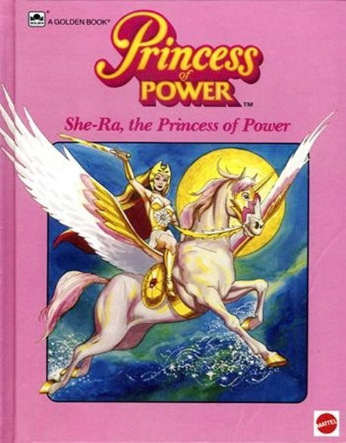 73 Cartoon Character Books That Will Remind You Of Being A Kid