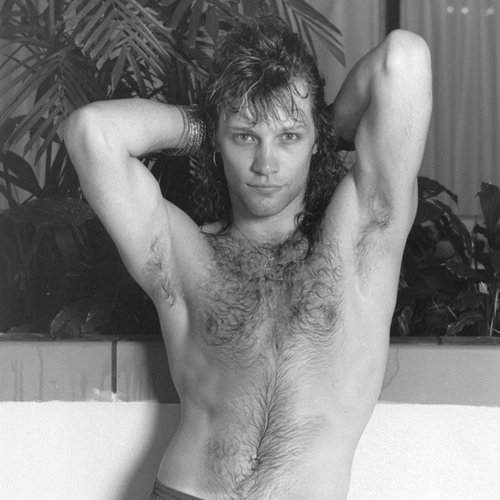 8 1 The 14 Hottest Photos Of 80s Male Pop Stars You've EVER Seen!