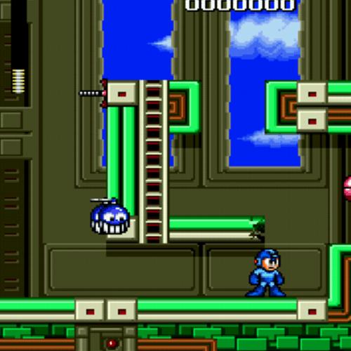 8 Mega Man 10 Classic Games We Can't Wait To Play On Sega's Mega Drive Mini!