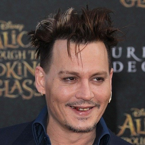 8 10 Photos Johnny Depp Does NOT Want You To See