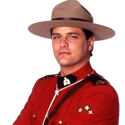 84 Remember Due South? Here's What Fraser and Vecchio Look Like Now!