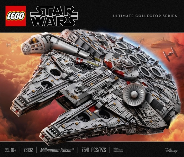 87 Lego Sets That Are Now Worth A Small Fortune