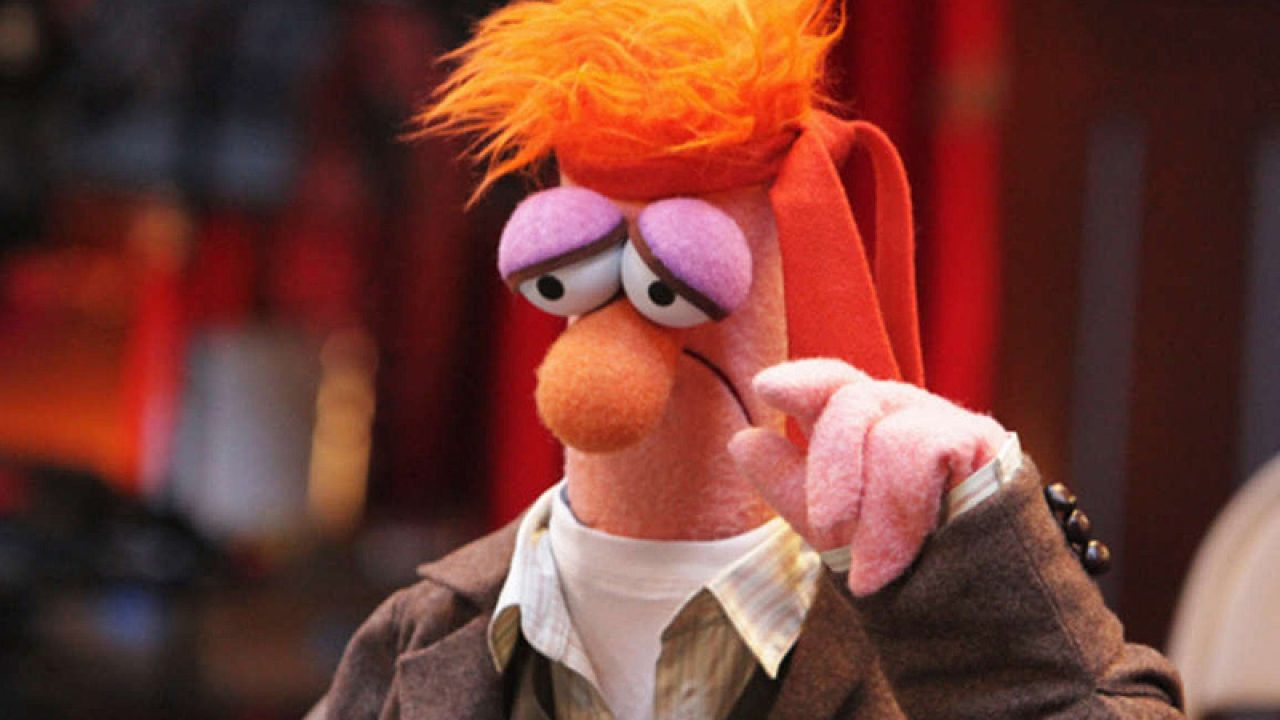 8c The Muppets: The Adult Origins Of 'Mahna Mahna' And More Things You Didn't Know