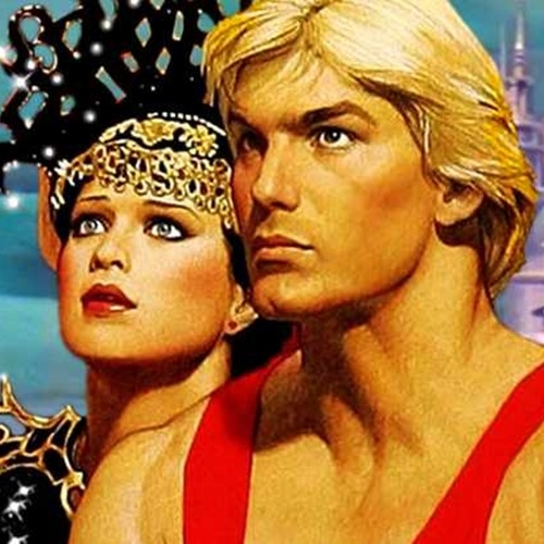 9 2 10 Things You May Have Missed In Flash Gordon