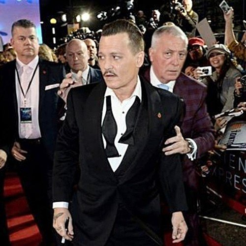 9 10 Photos Johnny Depp Does NOT Want You To See