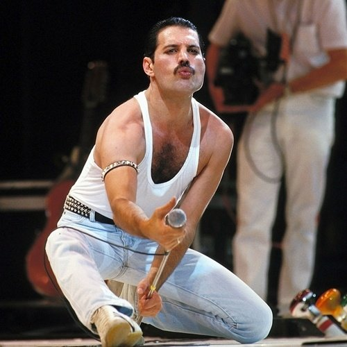 96 10 Things You Might Not Have Realised About Freddie Mercury