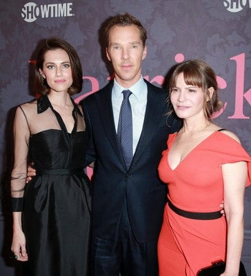 AllisonWilliamsPremiereShowtimePatricknSFgRIl1I8 l 20 Things You Probably Never Knew About Benedict Cumberbatch