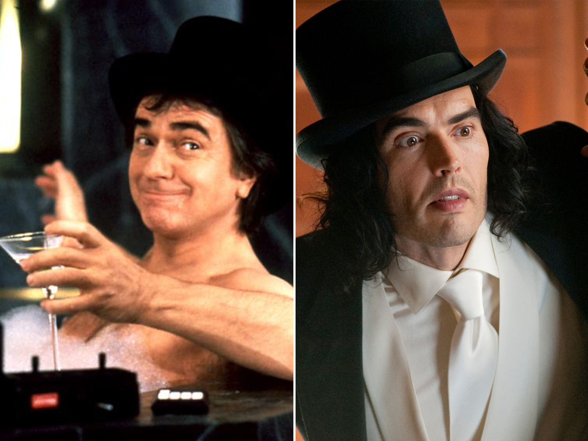 Arthur Awful Remakes Of Classic 80s Films That Should Have Been Left Unmade