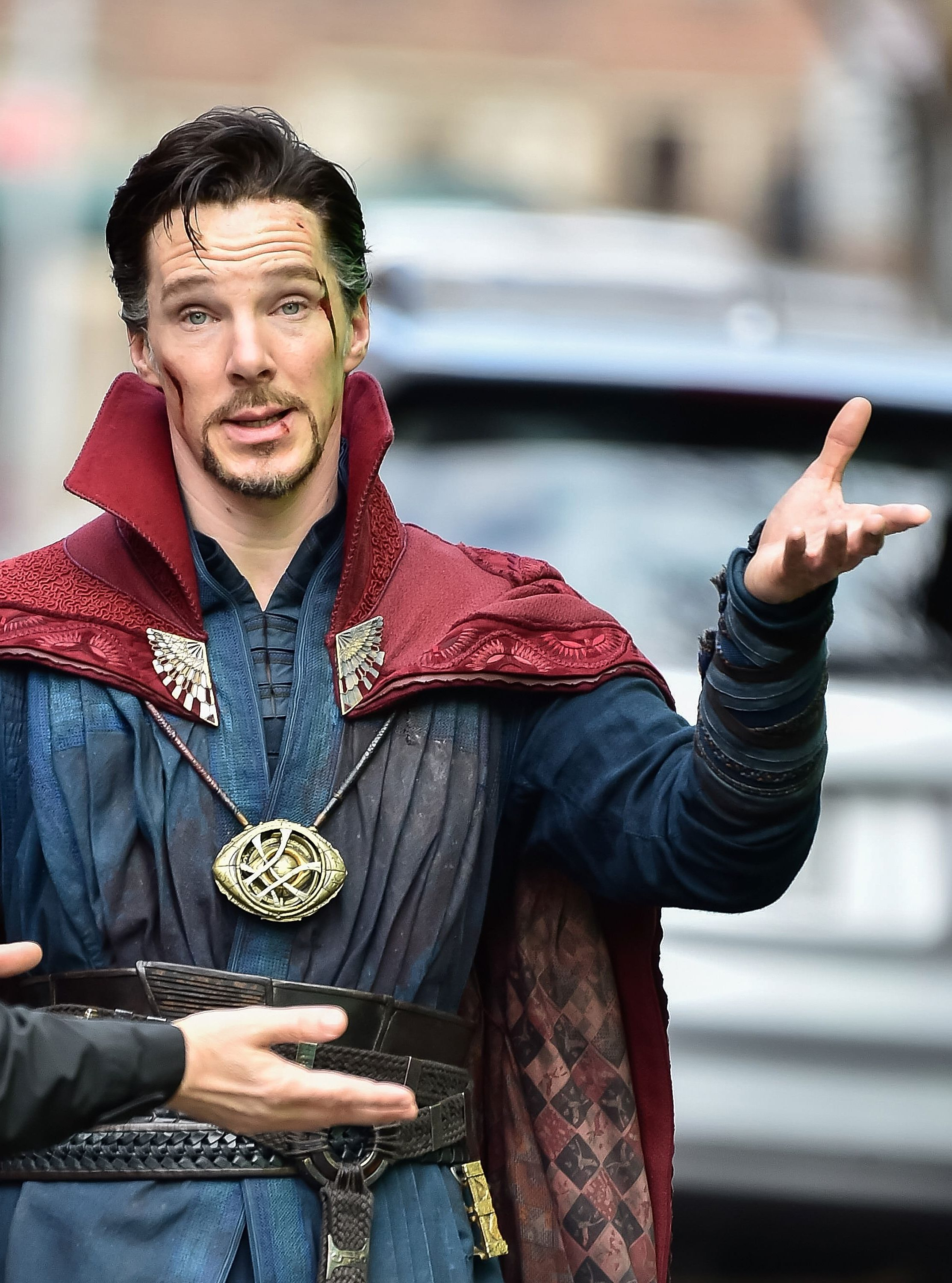 Benedict 2 e1558351658922 20 Things You Probably Never Knew About Benedict Cumberbatch