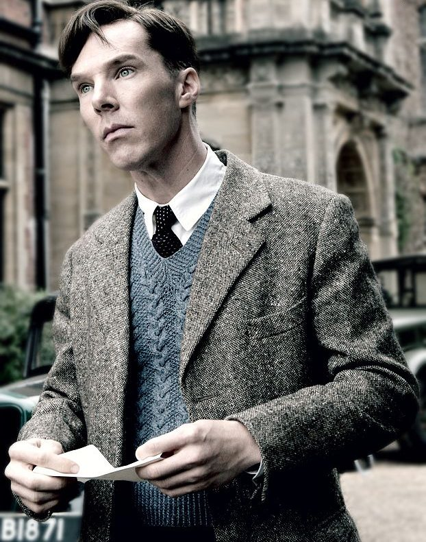 Benedict 6 e1558352018983 20 Things You Probably Never Knew About Benedict Cumberbatch
