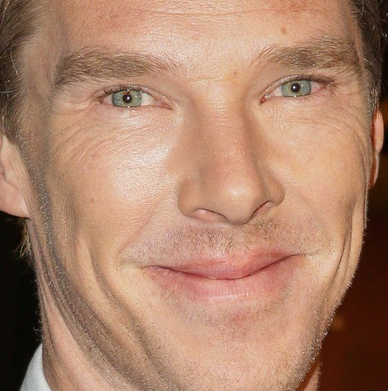 Benedict Cumberbatch Eyes 20 Things You Probably Never Knew About Benedict Cumberbatch
